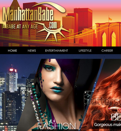 Manhattanbabe