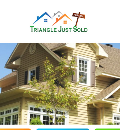 Triangle Just Sold