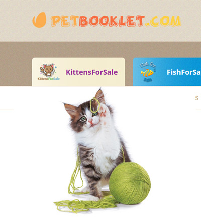 Pet Booklet