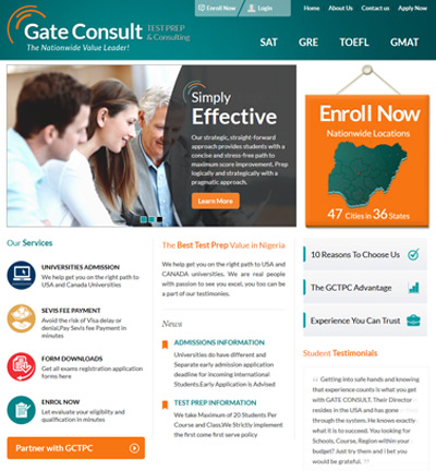 Gate Consults