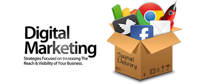 Affordable Digital Marketing Services | Adixsoft Technologies